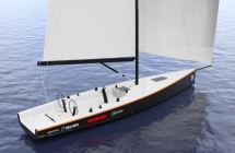 WORLD MATCHING RACING DESIGN: FB-YD REGATTA XTR-PRO